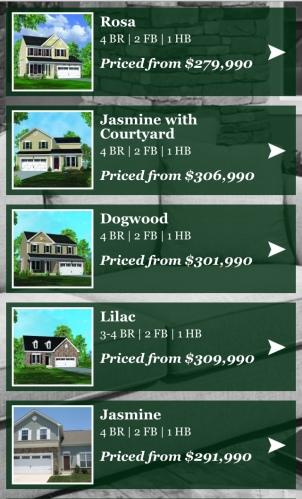 cheaper homes